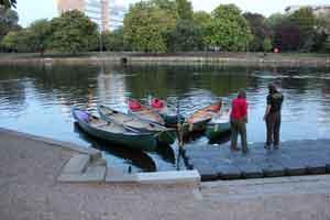 bats and boats 2011