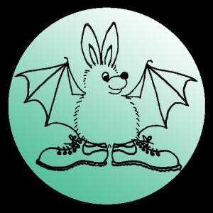 bat walk logobluegreencircle