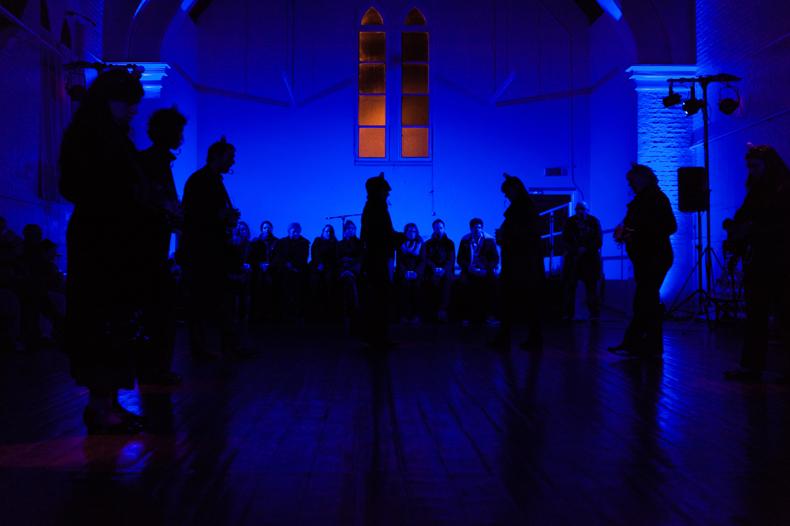 Photo Bedford Cultural; Arts