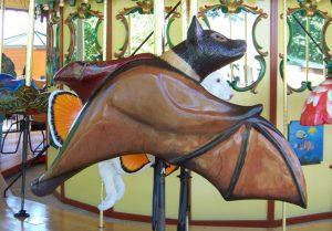 bat carousel