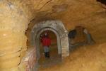 Linslade cellar